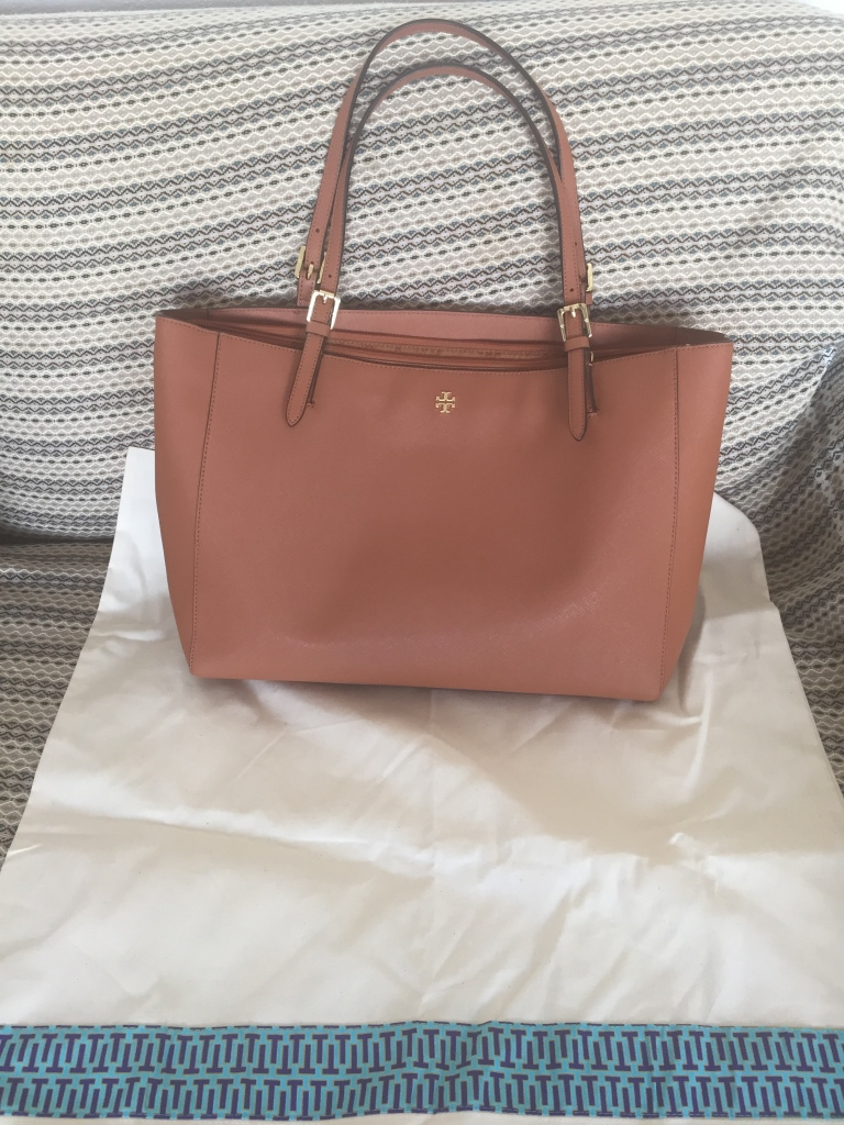 Tory Burch - York Buckle Tote
