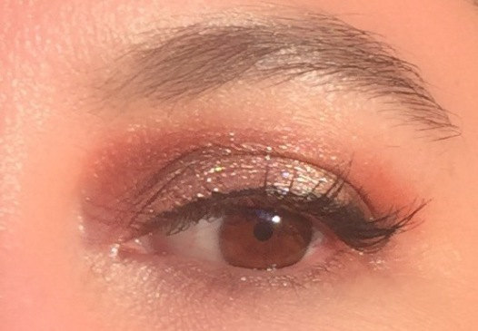 Neutral Eye Look