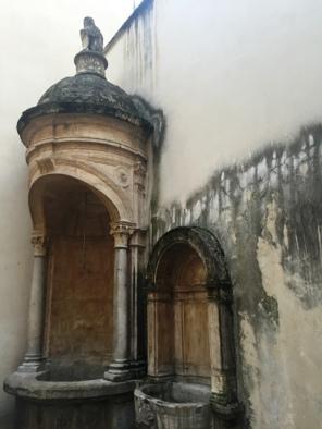 Inner court 1492