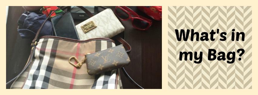 👛What s in my bag 👜  – danetigress 88ca15a696