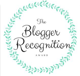 danetigress blog fashion beauty travel award blogger bloggerrecognition recognition