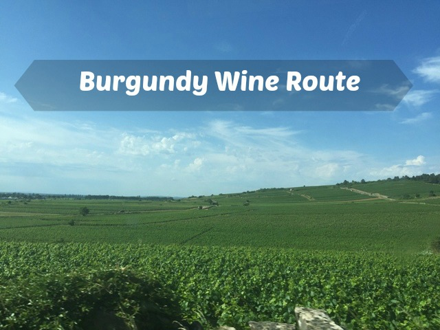 danetigress blog travel wanderlust burgundy wine route review road trip