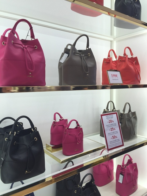 danetigress blog beauty fashion furla handbag review slg wallet babylon