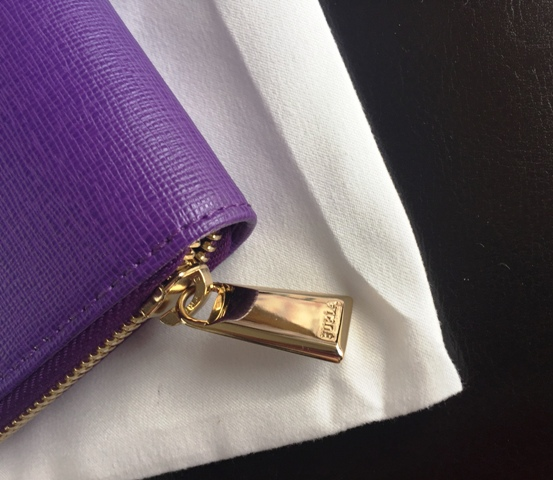 danetigress beauty fashion blog review handbag furla wallet slg babylon