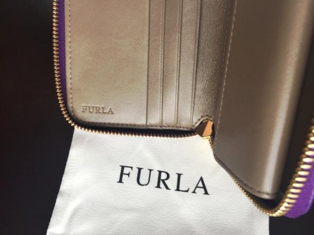 danetigress fashion blog slg furla babylon wallet review