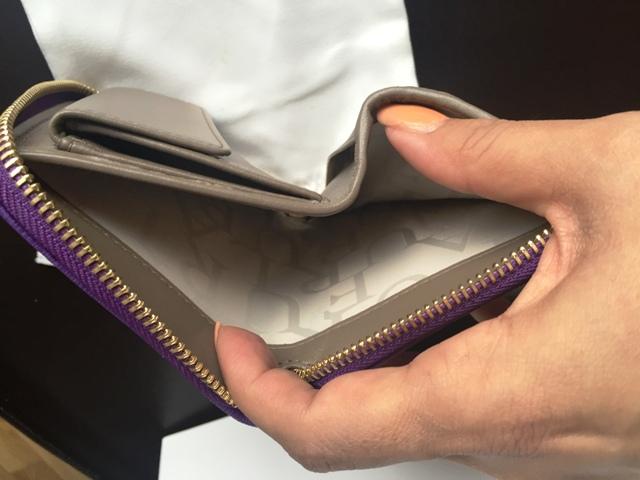 danetigress furla beauty fashion blog slg wallet review handbag
