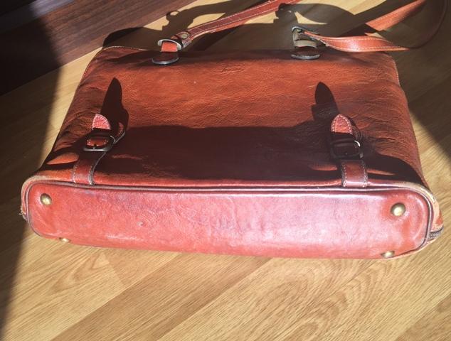 danetigress fashion beauty backtoschool handbag review luxury leather