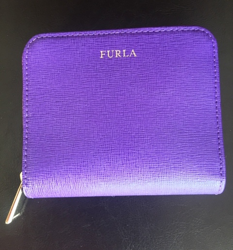 danetigress slg fashion blog beauty furla wallet babylon leather review