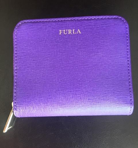 danetigress slg fashion blog beauty furla wallet babylon leather review