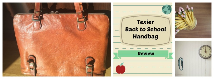 danetigress fashion beauty backtoschool handbag review luxury leather
