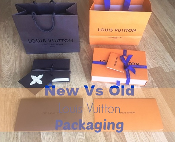 c73a84bfcc6f Louis Vuitton New Packaging   Yay or Nay   – danetigress