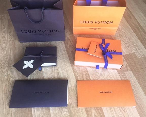 39723f7a2ed Louis Vuitton New Packaging   Yay or Nay   – danetigress