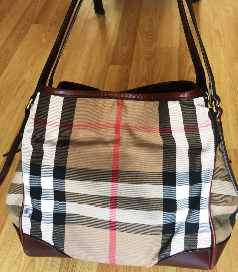 danetigress handbag review burberry luxury handbaglover